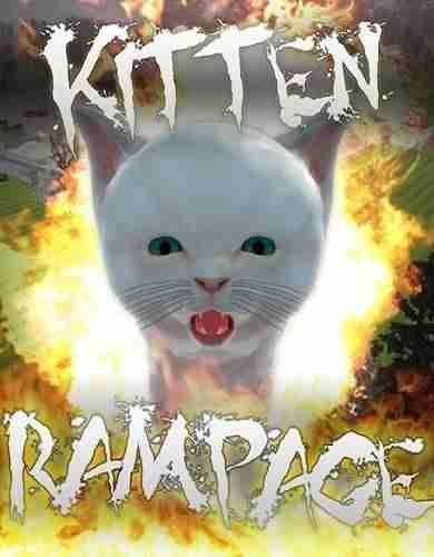 Descargar Kitten Rampage [ENG][PLAZA] por Torrent