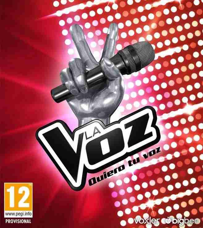 Descargar La Voz Quiero Tu Voz [MULTI][PUSSYCAT] por Torrent