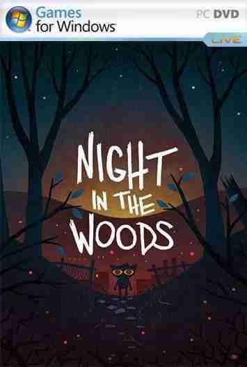 Descargar Night in the Woods [ENG][CODEX] por Torrent