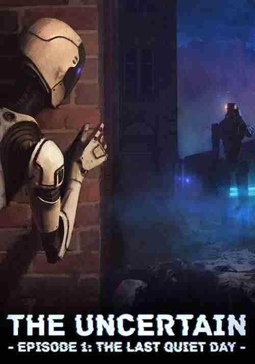 Descargar The Uncertain: Episode 1 The Last Quiet Day [MULTI17][POSTMORTEM] por Torrent