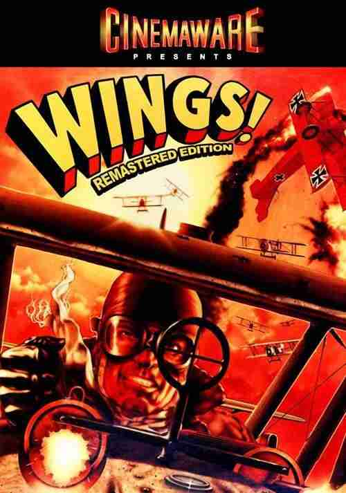 Descargar Wings Remastered Edition [MULTI17][PROPHET] por Torrent
