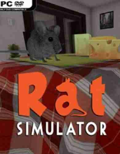 Descargar Rat Simulator [MULTI][PLAZA] por Torrent