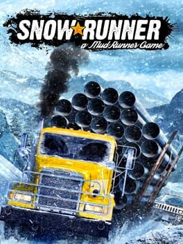 Descargar SnowRunner A MudRunner Game Premium Edition por Torrent