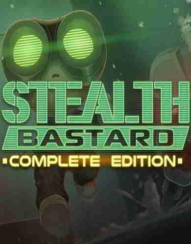 Descargar Stealth Bastard Deluxe Complete Edition [ENG][I KnoW] por Torrent