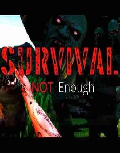 Descargar Survival Is Not Enough [MULTI][HI2U] por Torrent