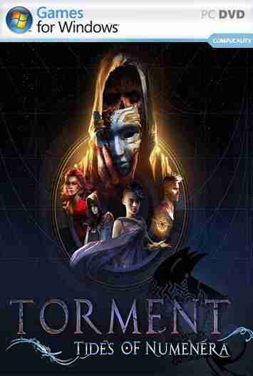 Descargar Torment Tides of Numenera [MULTI][ACTiVATED] por Torrent