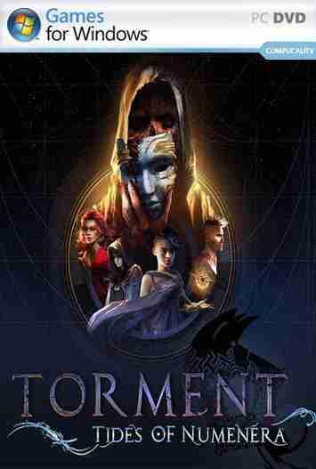 Descargar Torment Tides of Numenera [MULTI][ACTiVATED] por Torrent