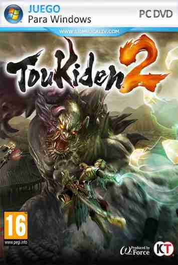 Descargar Toukiden 2 [MULTI][CODEX] por Torrent