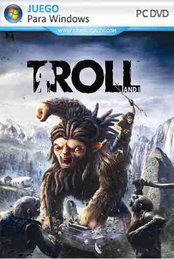 Descargar Troll and I [MULTI][CODEX] por Torrent
