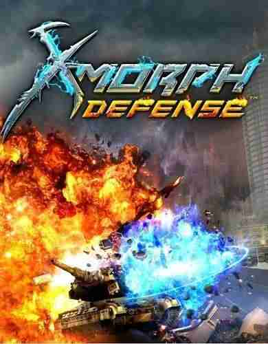 Descargar X-Morph Defense [MULTI][RELOADED] por Torrent