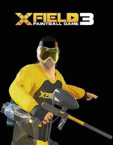 Descargar XField Paintball 3 [ENG][TiNY] por Torrent
